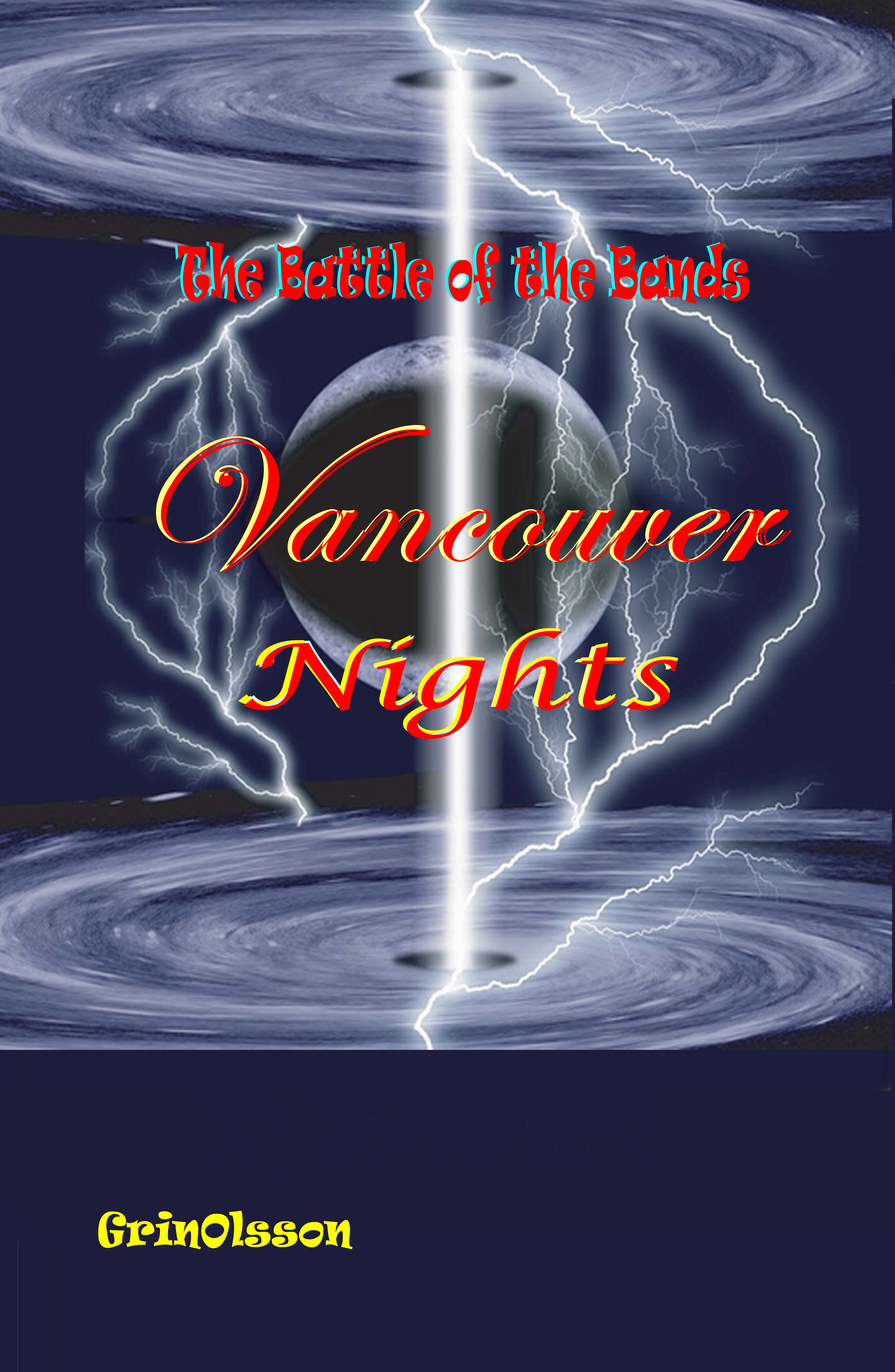 Vancouver_Nights: The Battle of the Bands