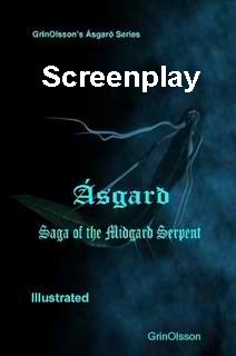 Asgard - Saga of the Midgard Serpent
